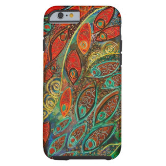 Revolving Door (painting) Tough iPhone 6 Case