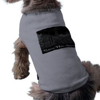RHA Doggie Shirt - grey