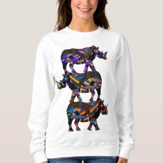 rhino tshirt
