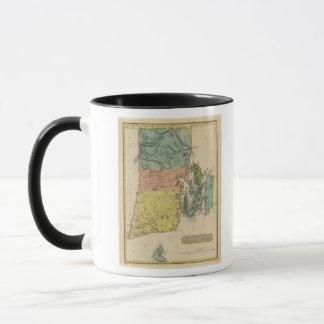 Rhode Island 7 Mug
