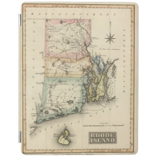 Rhode Island iPad Cover