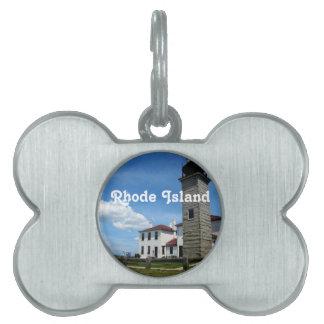 Rhode Island Pet ID Tags