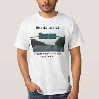 Rhode Island T Shirts