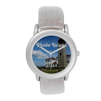 Rhode Island Wristwatches