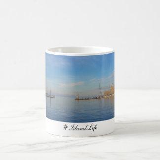 Rhodes Coffee Mug