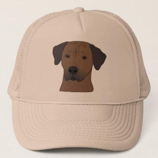 Rhodesian Ridgeback cap