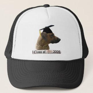 Rhodesian Ridgeback Grad 09 Trucker Hat
