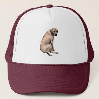 Rhodesian Ridgeback Trucker Hat