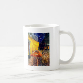 RhodesianRidgeback 2 - Terrace Cafe Coffee Mug
