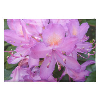 Rhododendron Flower Placemat