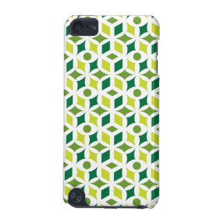 Rhombus Pattern Variation 4 iPod Touch 5G Covers