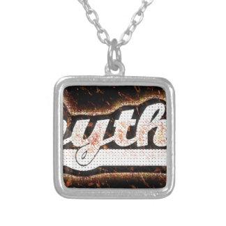Rhythm 2.jpg square pendant necklace