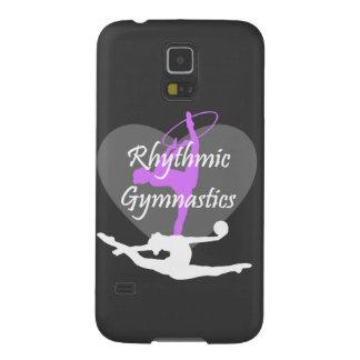 Rhythmic Gymnastics Galaxy S5 Cases