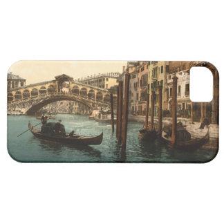 Rialto Bridge I, Venice, Italy Barely There iPhone 5 Case