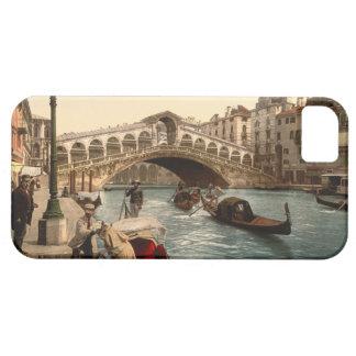 Rialto Bridge II, Venice, Italy Barely There iPhone 5 Case