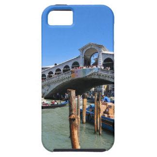 Rialto Bridge in Venice, Italy Tough iPhone 5 Case