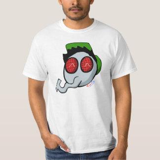 Ricanfly Mascot T-Shirt