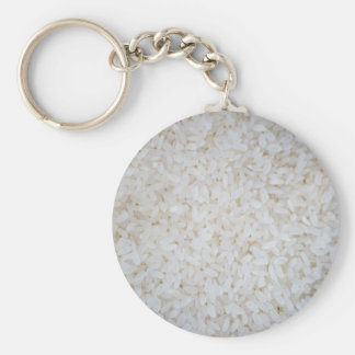 Rice Keychain