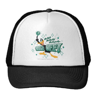 Rich and Wealthy DAFFY DUCK™ Cap