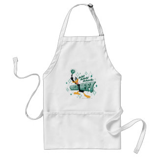 Rich and Wealthy DAFFY DUCK™ Standard Apron