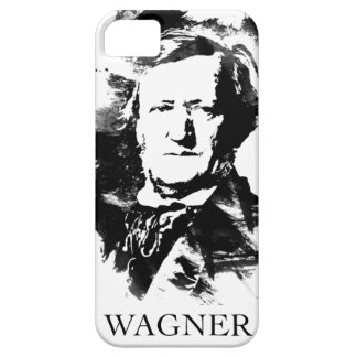 Richard Wagner Barely There iPhone 5 Case