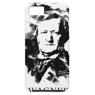 Richard Wagner iPhone 5 Cover
