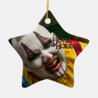Richie Rich Clown Star Christmas Ornament