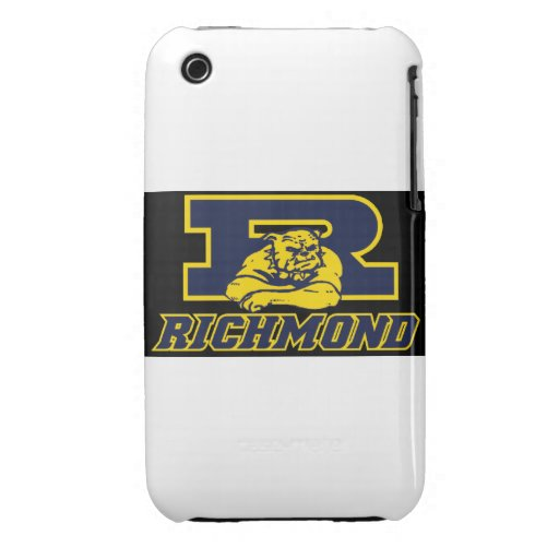 Richmond Football iPhone Case Case-Mate iPhone 3 Case