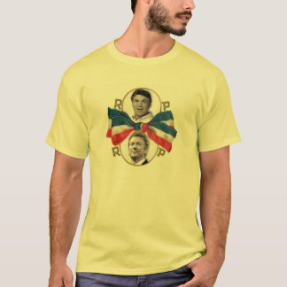 Rick Perry & Rand Paul in 2016 T-Shirt