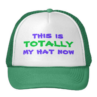 RICO QUOTE CAP