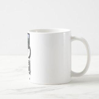 RIDE FAT - A Fatbike Design Coffee Mug