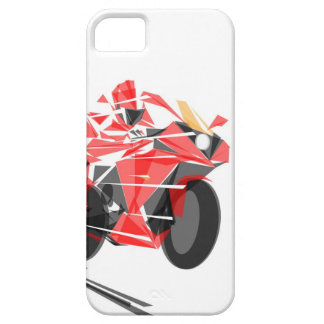RIDE iPhone 5 COVERS