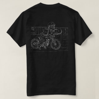 Ride of the ruperts t shirt