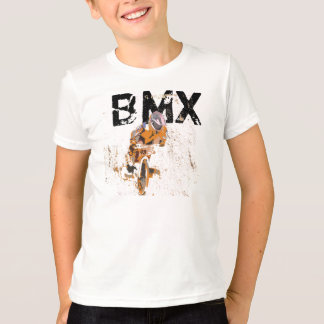 Riders ready, watch the gate...BMX T-Shirt