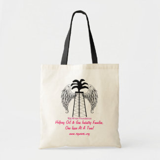 Rig Wives Tote Bag