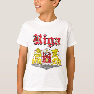 riga City Designs T-Shirt