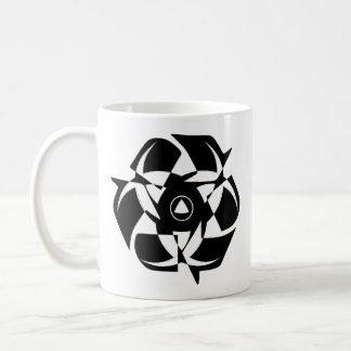 Right-handed Mug