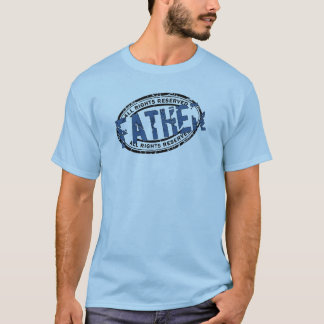 Rights Reserved Father's Day T-Shirt