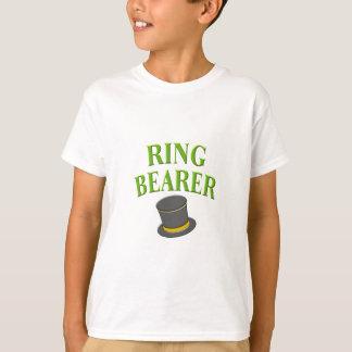 ringbearer- top hat