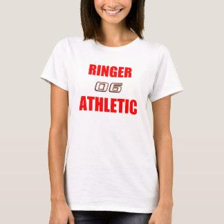 RINGER ATHLETIC T-Shirt