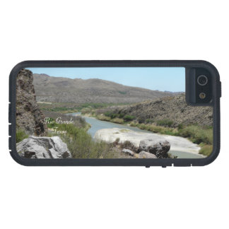 Rio Grande, Texas-Landscape iPhone 5 Cover