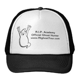 RIP Academy Cap