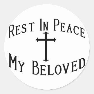 RIP My Beloved Stickers