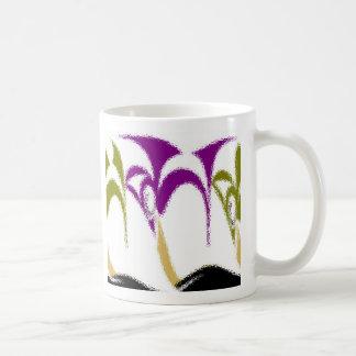 Ripple, Designs By Che Dean Basic White Mug