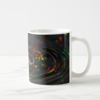 Ripple of Life Coffee Mug