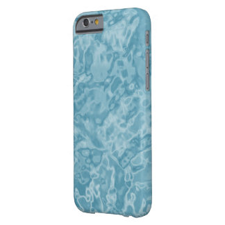 Rippling water barely there iPhone 6 case
