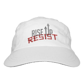 Rise Up, Resist Performance Hat
