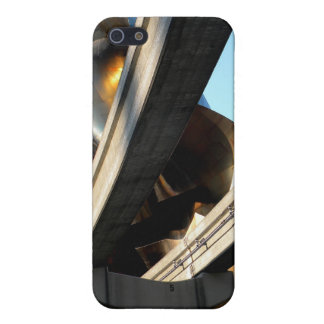 Rising from Rails iPhone 5/5S Cases
