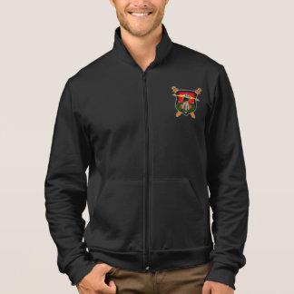 Rising Ones Athletic Jacket