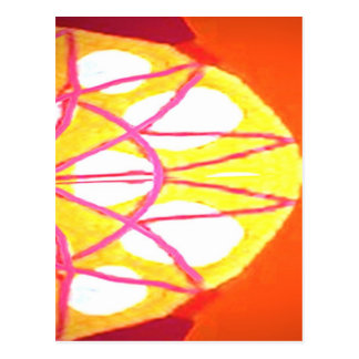 Rising Sun Postcard